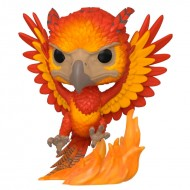 TOY POP HARRY POTTER-  FAWKES