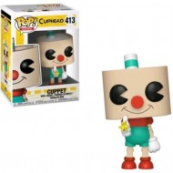 TOY POP CUPHEAD - CUPPET