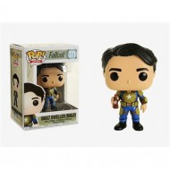 TOY POP FALLOUT - WAULT...