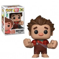 TOY POP WREK-IT RAPLH 2 -...