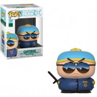 TOY POP - SOUTH PARK CARTMAN