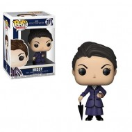 TOY POP DOCTOR WHO - MISSY