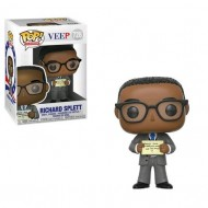 TOY POP VEEP - RICHARD SPLETT