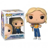 TOY POP RUNAWAYS - KAROLINA...