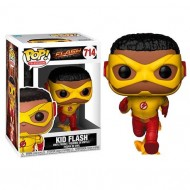 TOY POP THE FLASH - KID FLASH