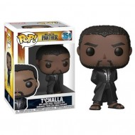 TOY POP BLACK PANTHER -...