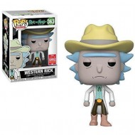 TOY POP RICK AND MORTY -...