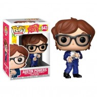 TOY POP AUSTIN POWERS -...