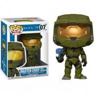 TOY POP 312 HALO MASTER...