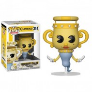 TOY POP 314 CUPHEAD -...