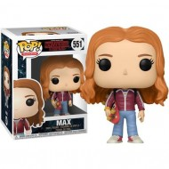 TOY POP STRANGER THINGS - MAX
