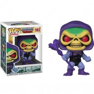 TOY POP 563 MASTERS OF THE...