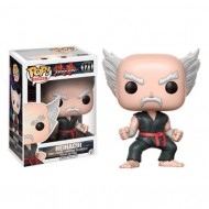 TOY POP TEKKEN - HEIHACHI