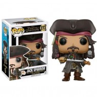 TOY POP PIRATAS DEL CARIBE...