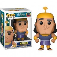TOY POP 360 DISNEY KRONK