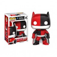 TOY POP DC SUPER HEROES -...