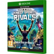 XBO KINECT SPORTS RIVALS...