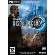 PC RISE OF NATIONS: RISE OF...
