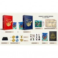 SW OWLBOY COLLECTOR'S EDITION