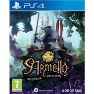 PS4 ARMELLO SPECIAL EDITION