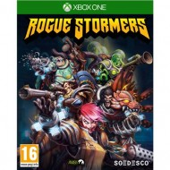XBO ROGUE STORMERS