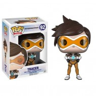 TOY POP OVERWATCH - TRACER