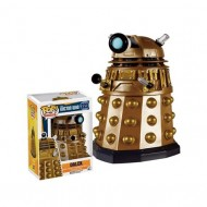 TOY POP 223 DOCTOR WHO DALEY