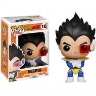 TOY POP DRAGON BALL - VEGETA