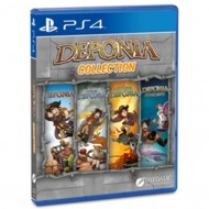 PS4 DEPONIA COLLECTOR'S...
