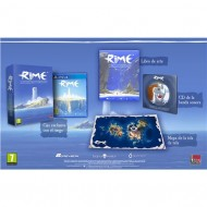 PS4 RIME COLLECTOR'S EDITION