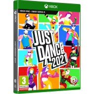 XBO JUST DANCE 2021