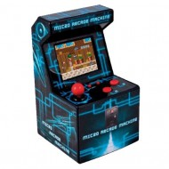 CON MINI RECREATIVA ARCADE...