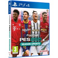 PS4 eFOOTBALL PES 2021