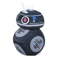 MERC PELUCHE STAR WARS BB-9E