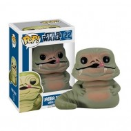 TOY POP STAR WARS - JABBA...