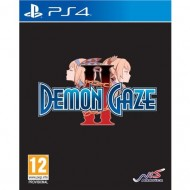 PS4 DEMON GAZE II