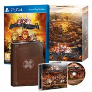 PS4 GRAND KINGDOM EDICION...