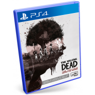 PS4 THE WALKING DEAD: THE...
