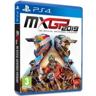 PS4 MXGP 2019 - THE...