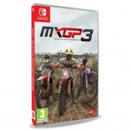 SW MXGP 3 - THE OFFICIAL...