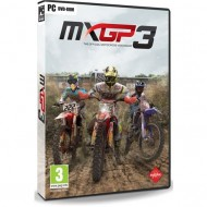 PC MXGP3 - THE OFFICIAL...