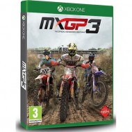 XBO MXGP3 - THE OFFICIAL...