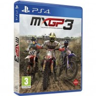 PS4 MXGP3 - THE OFFICIAL...