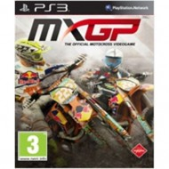 PS3 MXGP MOTOCROSS
