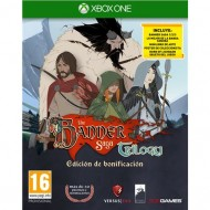 XBO THE BANNER SAGA COLLECTION