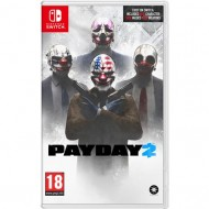SW PAYDAY 2