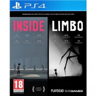 PS4 INSIDE/LIMBO DOUBLE PACK