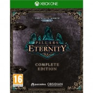 XBO PILLARS OF ETERNITY...