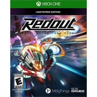 XBO REDOUT