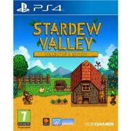 PS4 STARDEW VALLEY...